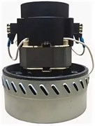61300525 Двигатель (турбина) 1000 Вт для пылесосов SOTECO, MAKITA, KRESS, HITACHI, KRAUSEN, BAYUN, TOR и т.п.
