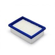 23 PET/MW Складчатый моющийся фильтр для пылесоса Karcher серии MV4; MV5; MV6 (аналог фильтра 2.863.-005.0)