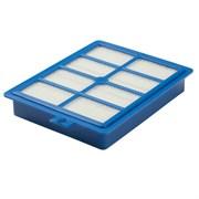 HEL-03 HEPA-фильтр синтетический моющийся для пылесосов ELECTROLUX, PHILIPS, AEG, BORK