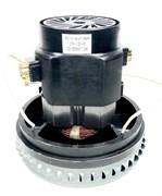 VC07W114-CG Двигатель (турбина) 1400 Вт, для пылесоса KARCHER, PANASONIC, PHILIPS, SAMSUNG, THOMAS, ZELMER