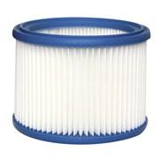 EUR BGSM-15 Фильтр патронный складчатый моющийся для пылесосов BOSCH, METABO, NILFISK