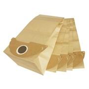 6.904-322.0 Оригинальный фильтр-мешок бумажный одноразовый для Karcher PK-217/5, до 22 л (комплект 5 шт)