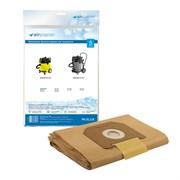 Фильтр-мешки Airpaper бумажные 5 шт