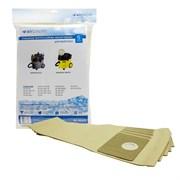 Фильтр-мешки Airpaper бумажные вертикальные, 5 шт